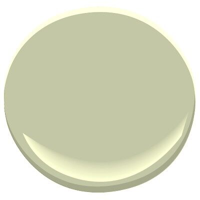 Mesquite 501 paint benjamin moore mesquite paint color for Benjamin moore light green