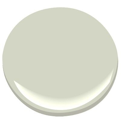Silver sage 506 paint benjamin moore silver sage paint for Benjamin moore light green