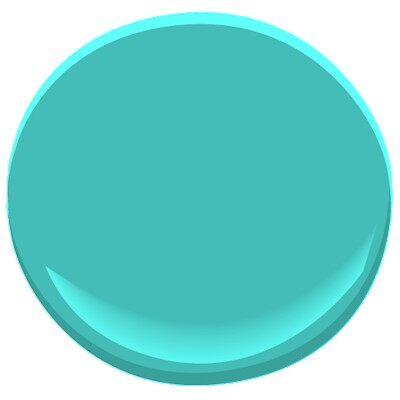Teal tone 663 paint benjamin moore teal tone paint color details - Jamestown blue paint color ...