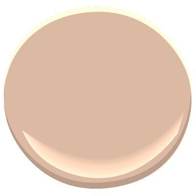 San clemente rose ac 10 paint benjamin moore san for Benjamin moore paint store san francisco