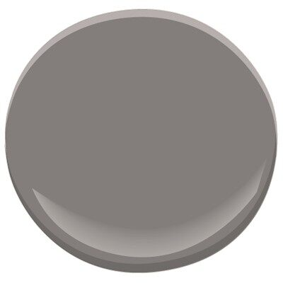 Granite Af 660 Paint Benjamin Moore Granite Paint Color