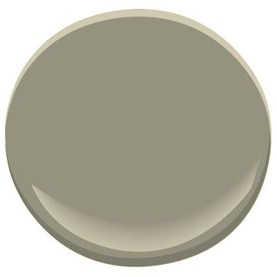 Taiga cc 696 paint benjamin moore taiga paint colour details for Benjamin moore eco spec paint reviews