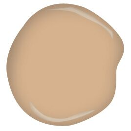 Natural Leather Csp 1065 Paint Benjamin Moore Natural Leather Paint Color Details