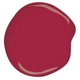 Cherry Burst Csp 1200 Paint Benjamin Moore Cherry Burst
