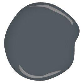 selecting painte colors for furniiture Benjamin Moore
