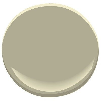 Gray Green Benjamin Moore Color