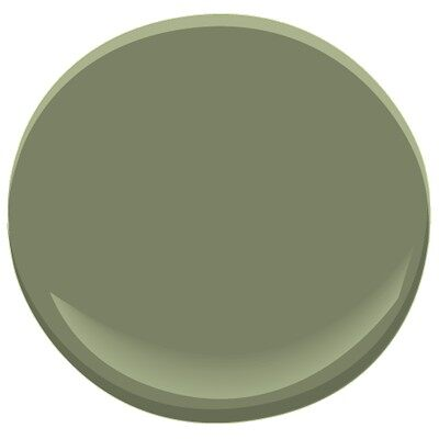 Gray green benjamin moore color Green grey paint benjamin moore