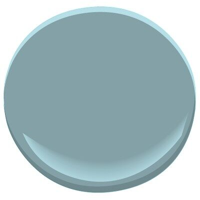 Jamestown blue hc 148 paint benjamin moore jamestown blue paint color details - Jamestown blue paint color ...