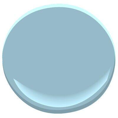 Marlboro blue hc 153 paint benjamin moore marlboro blue paint colour details - Jamestown blue paint color ...