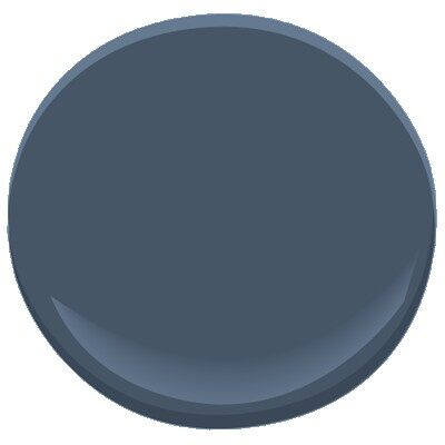 Newburyport Blue Hc 155 Paint Benjamin Moore Newburyport