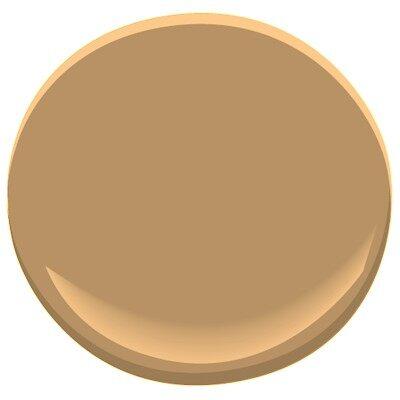 Richmond gold hc 41 paint benjamin moore richmond gold - Popular gold paint colors ...