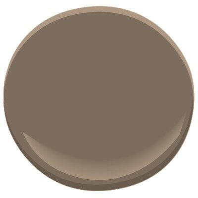 Whitall Brown Hc 69 Paint Benjamin Moore Whitall Brown Paint Colour Details