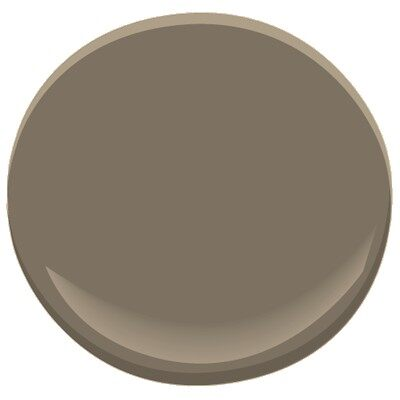 Taupe Paint Color fairview taupe hc-85 paint - benjamin moore fairview taupe paint