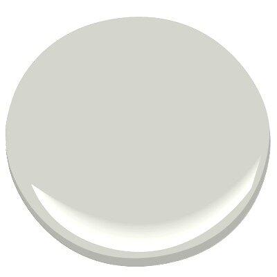 Light blue paint colors home depot - Gray Owl Oc 52 Paint Benjamin Moore Gray Owl Paint