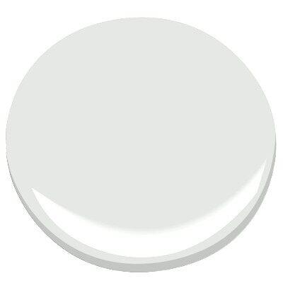 Pure white oc 64 paint benjamin moore pure white paint color details