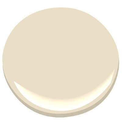 Gentle cream oc 96 paint benjamin moore gentle cream for Benjamin moore creamy beige