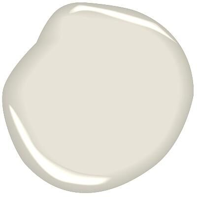 China White Pm 20 Paint Benjamin Moore China White Paint Colour Details