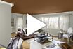Video screen shot Benjamin Moore living room colours