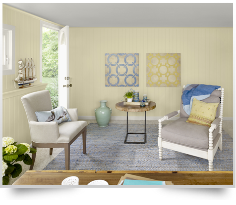 color year 2013benjamin moore paint colorsyellow interior dream house