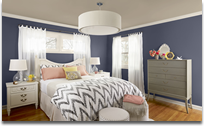 Home Color Trends 2013 - Room Color Tips - New Paint Color Schemes