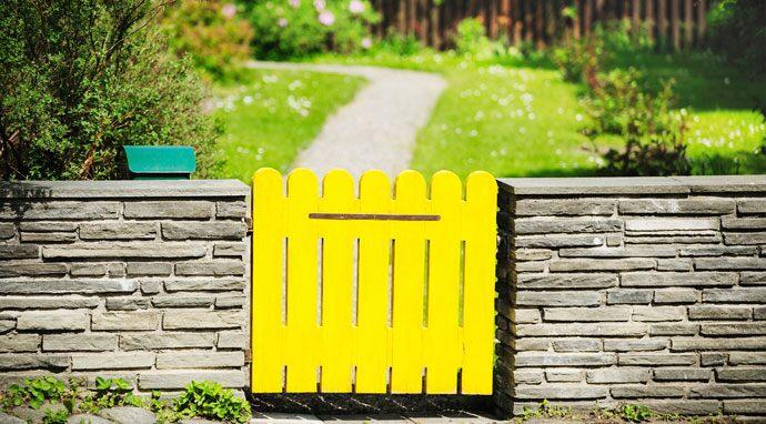 fence paint colors. Black Bedroom Furniture Sets. Home Design Ideas