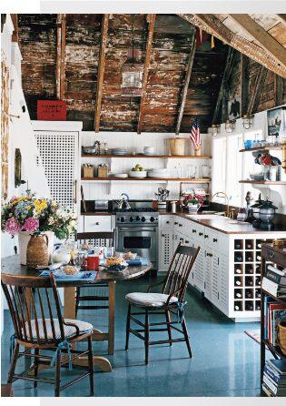 House Beautiful Paint Colors Benjamin Moore House