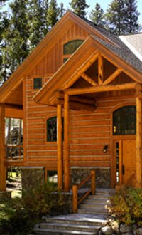 <h1>Find everything you need to protect and beautify your deck, fences, siding and outdoor furniture.</h1>LEARN MORE