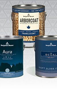 <h1>Get product warranty information on our premium exterior coatings.</h1>GET INFO