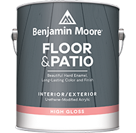 Floor & Patio High Gloss Enamel