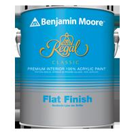 Regal Classic Premium Interior Paint - Flat Finish