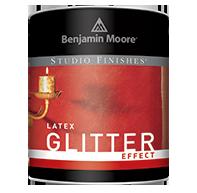 Studio Finishes<sup><small>®</small></sup> Glitter Effect