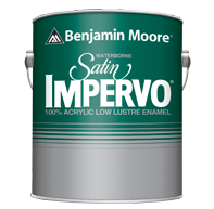 Waterborne Satin Impervo Paint