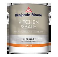 Benjamin Moore Kitchen and Bath