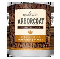 ARBORCOAT Semi Transparent Classic Oil Finish