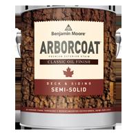 ARBORCOAT Semi Solid Classic Oil Finish
