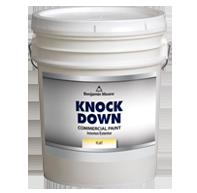 Benjamin Moore® Knockdown - Flat