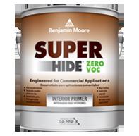 Super Hide® Zero VOC Interior Primer