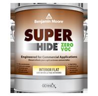 Super Hide® Zero VOC Interior Flat