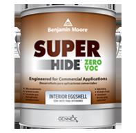 Super Hide® Zero VOC Interior Eggshell