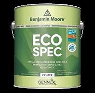 Eco Spec WB Interior Latex Paint - Primer