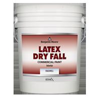 Benjamin Moore® Latex Dry Fall - Eggshell