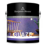 Studio Finishes<sup><small>®</small></sup> Alkyd Glaze