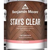 Benwood® Stays Clear® Acrylic Polyurethane - High Gloss