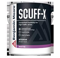 Ultra Spec® SCUFF-X® - Matte