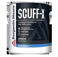 Ultra Spec® SCUFF-X® - Eggshell
