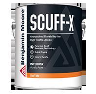 Ultra Spec® SCUFF-X® - Satin