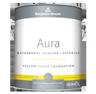 Aura Waterborne Interior Exterior Color Foundation