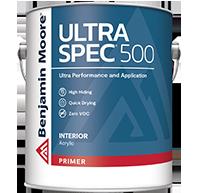 Ultra Spec 500 — Interior Latex Primer