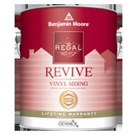 Regal Select Exterior REVIVE for Vinyl Siding