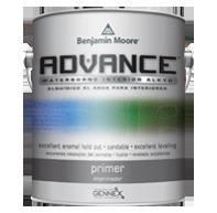 ADVANCE® Waterborne Interior Alkyd Paint - Primer